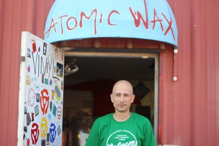 Atomic Wax1