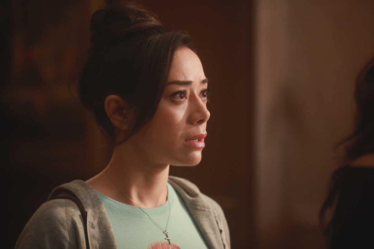 Science, Devils, and Baseball: A Conversation With 'Lucifer' Star, Aimee Garcia