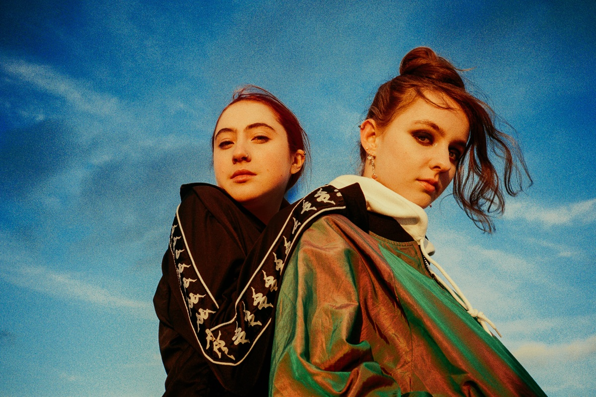 Let's Eat Grandma Share New Single with Tour Dates, from Upcoming Album