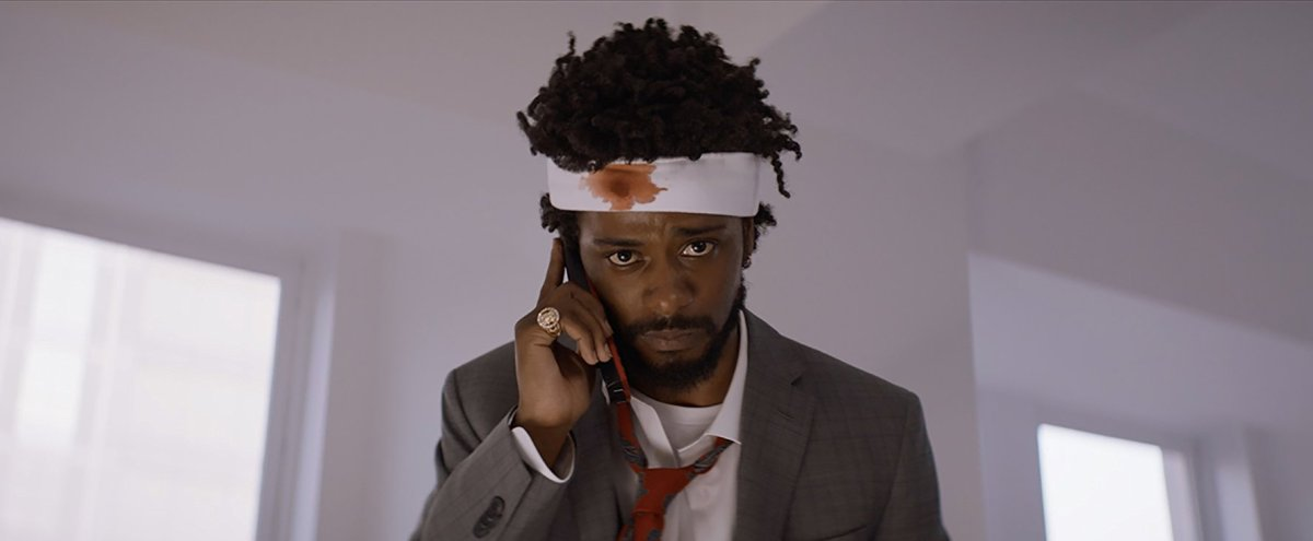 'Sorry to Bother You,' Review