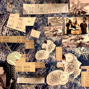 JuliaWhy - Pocket SINGLE ARTWORK (3000x3000 RGB)