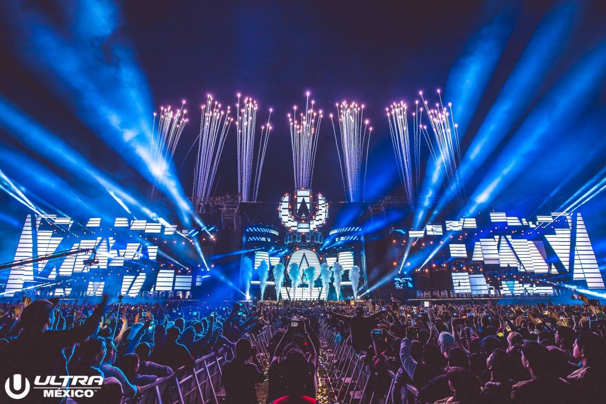 ULTRA México Announces Phase 1 of Lineup After Successful Inaugural Year