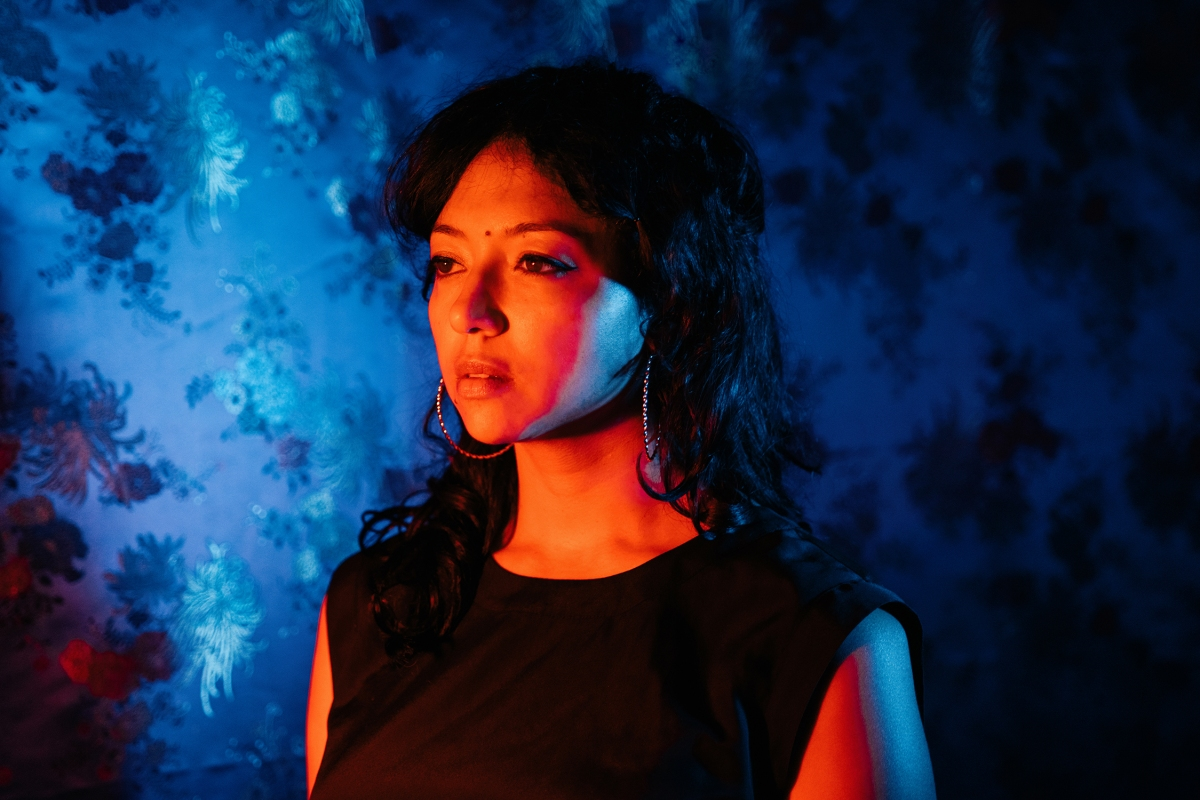 Shana Cleveland of La Luz Announces Solo Album Out April