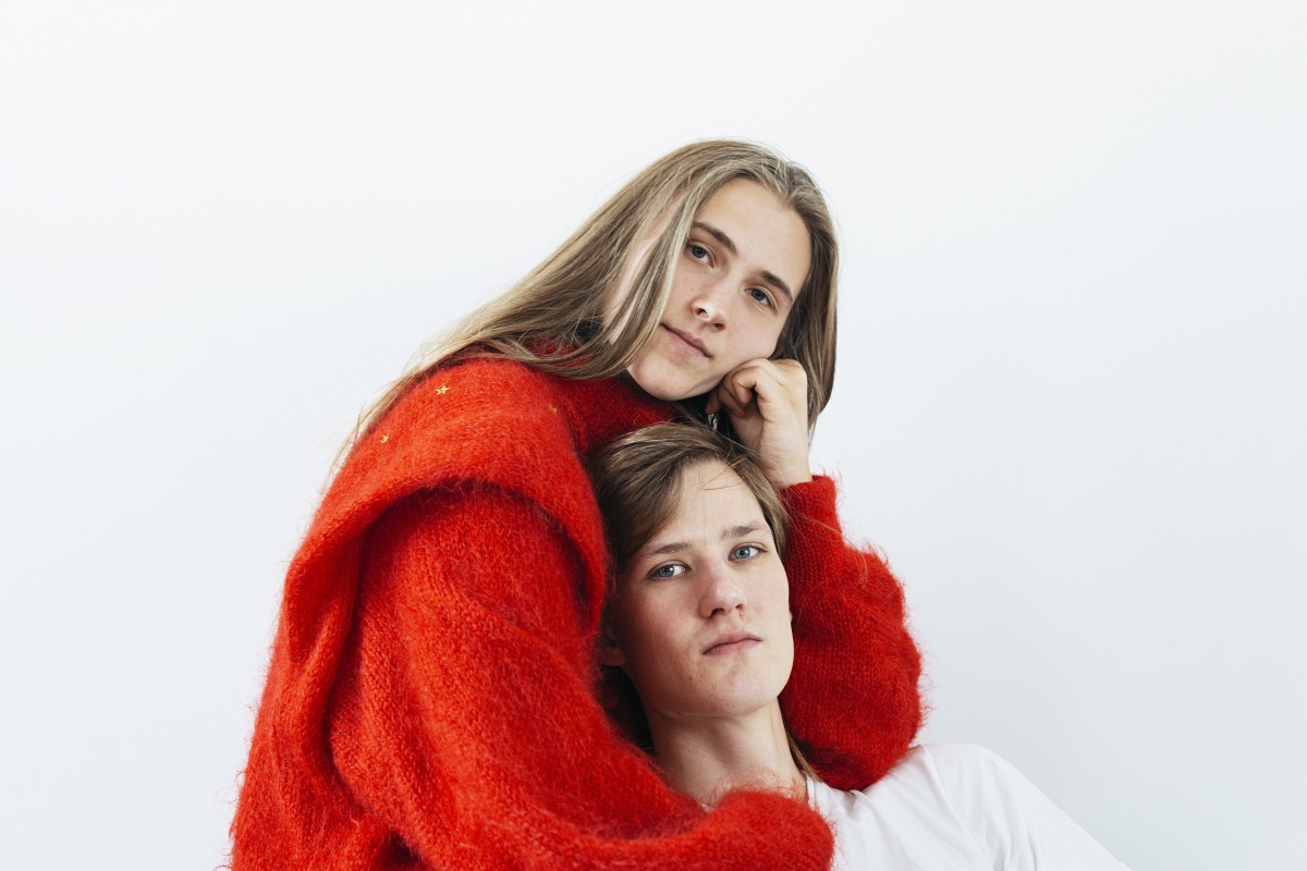 Meet Konradsen, the Warm Oslo Duo
